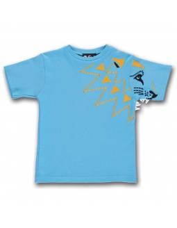camiseta-algodon-organico-leon-ubang