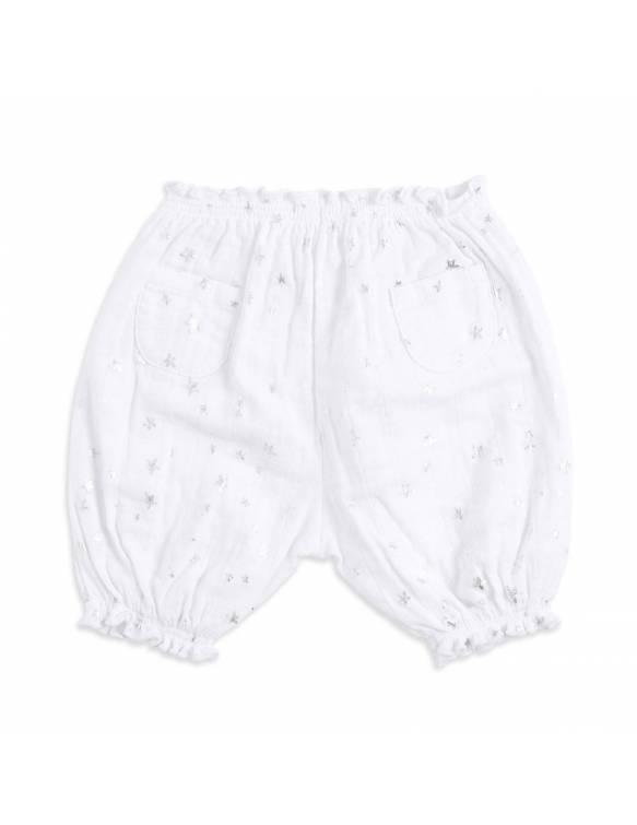 Shorts de Muselina ADEN+ANAIS - Estrellitas