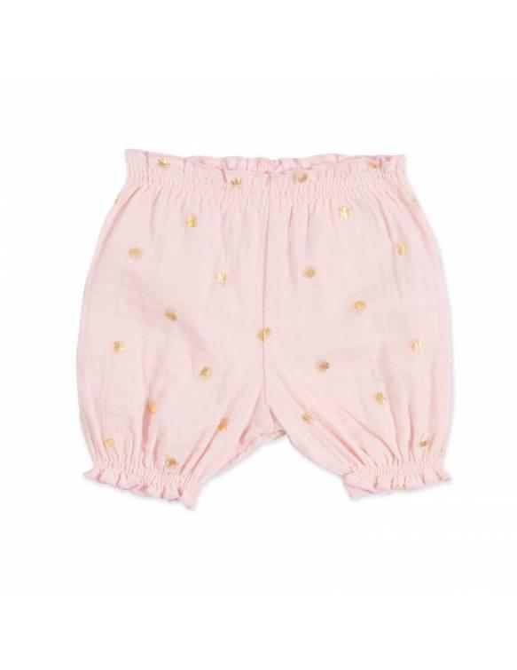 Shorts de Muselina ADEN+ANAIS - Topos