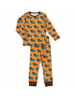 Pijama Orgánico MAXOMORRA - Camión