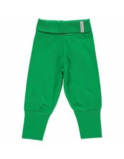 Pantalón Orgánico MAXOMORRA - Básico Verde