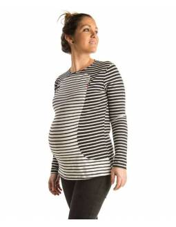camiseta-lactancia-premama-baobabs-alaska