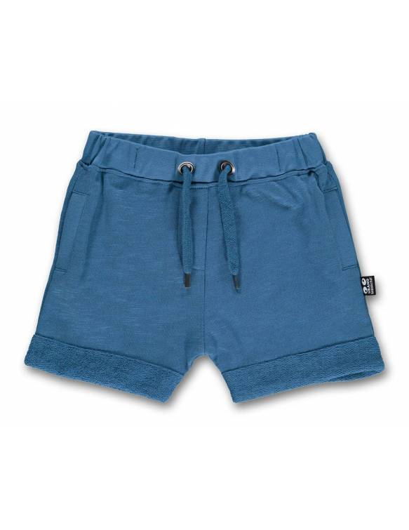 Shorts Orgánicos UBANG - Azul