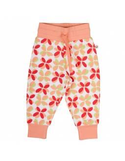 Pantalón Orgánico TUKUTUNO - Flores