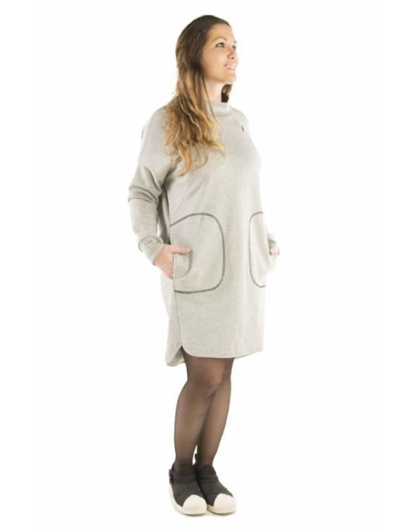 Vestido De Lactancia BAOBABS - Groenlandia