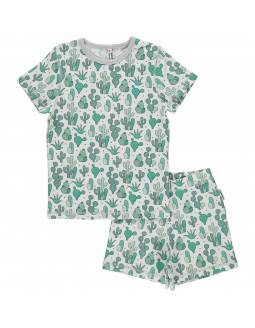 pijama-algodon-organico-maxomorra-cactus