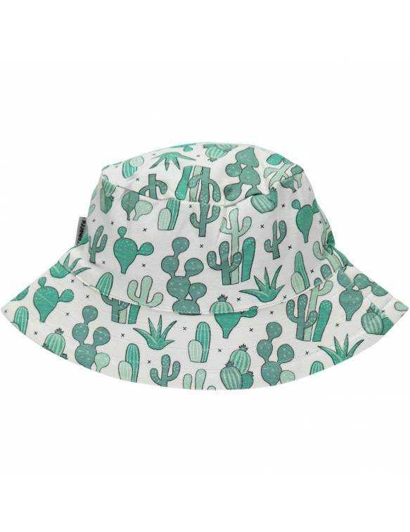 Gorro Orgánico MAXOMORRA - Cactus