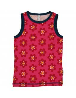 camiseta-tirantes-bebe-algodon-organico-maxomorra-estampado-anemona