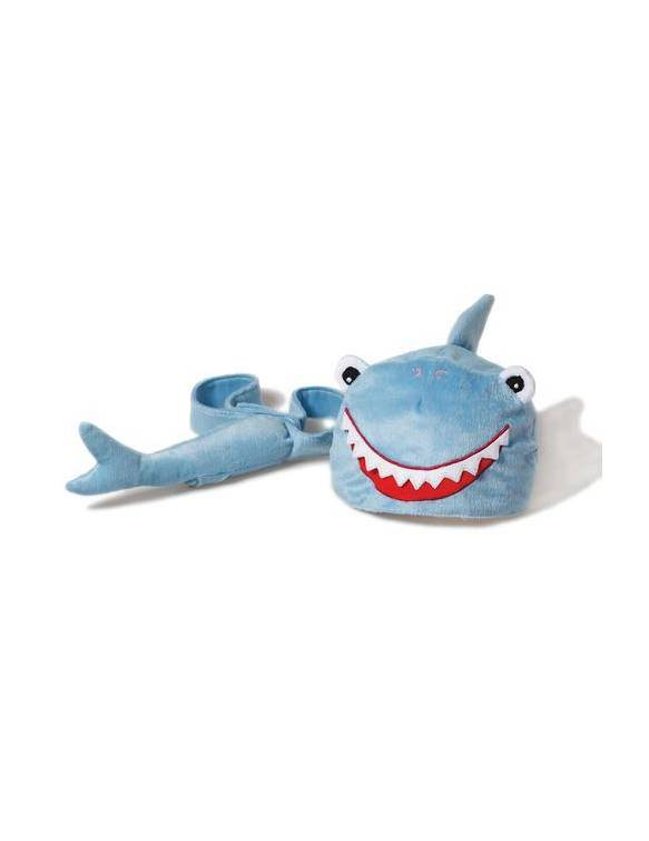 Disfraz de tela OSKAR & ELLEN - Tiburón