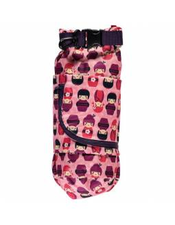 Bolsa Estanca Impermeable POP IN - Geishas