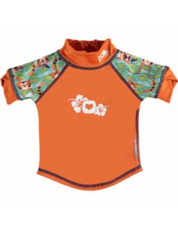 "Camiseta POP IN con filtro solar UPF50 \\""Tigres\\"""