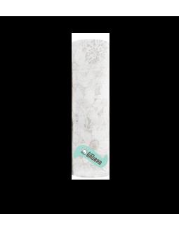 Muselina individual ADEN+ANAIS de bambú - Plumas- Margaritas