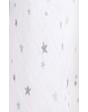 Muselina individual ADEN+ANAIS de algodón- Ensueño nocturno- estrellitas