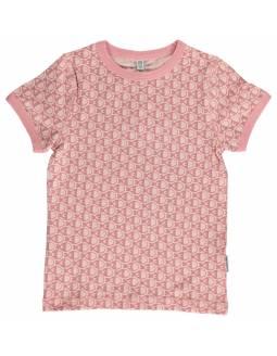 Camiseta de Algodón Orgánico MAXOMORRA - Pececito