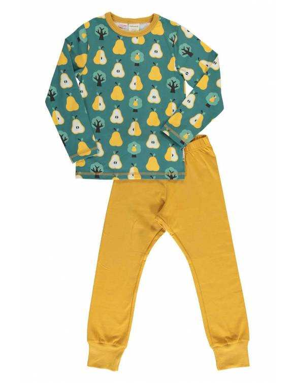 pijama-maxomorra-algodon-organico-peras
