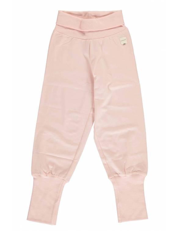 pantalon-maxomorra-algodon-organico-basico-rosa-palido