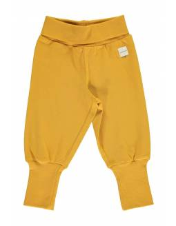 pantalon-maxomorra-algodon-organico-basico-ocre