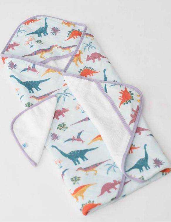 Set de baño Little Unicorn Jurassic World