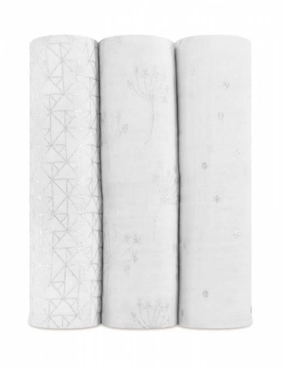 pack-muselinas-algodon-metalizado-aden-anais-silver-deco