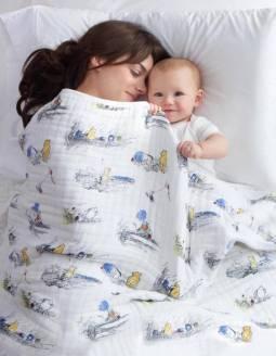 manta-bebe-muselina-algodon-aden-anais-disney-winnie-the-pooh-bebe