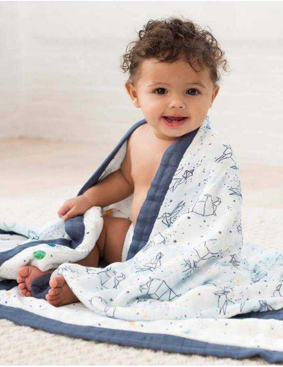 manta-bebe-muselina-bambu-aden-anais-stargaze-bebe