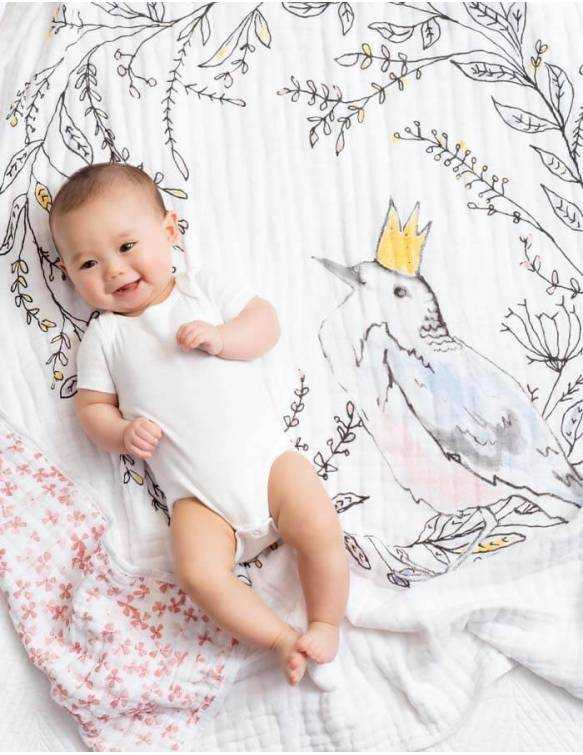 manta-bebe-muselina-algodon-aden-anais-birdsong-bebe-2