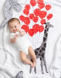 manta-bebe-muselina-algodon-aden-anais-dream-ride-bebe