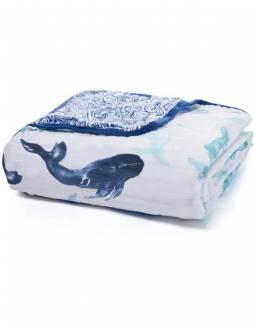 manta-bebe-muselina-algodon-aden-anais-seafaring-ballena