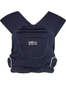 Mochila-Fular portabebés CABOO ORGANICO - 0uter Space