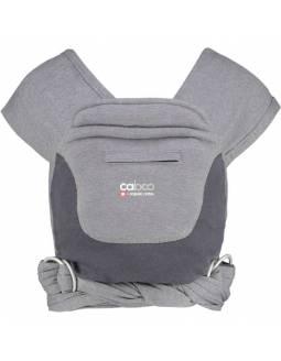 Mochila-Fular portabebés CABOO ORGANICO - Drizzle