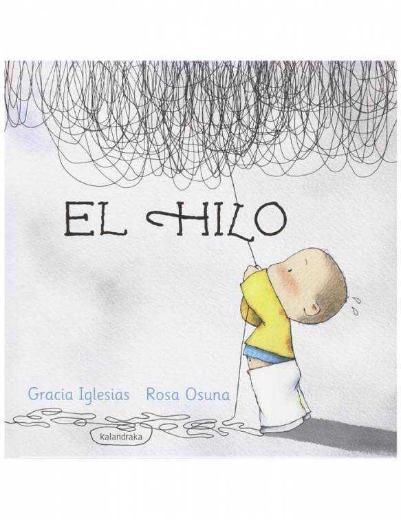 libro-infantil-el-hilo-kalandraka-portada