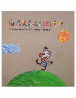 Cuento Infantil KALANDRAKA +5 Años - Garbancito