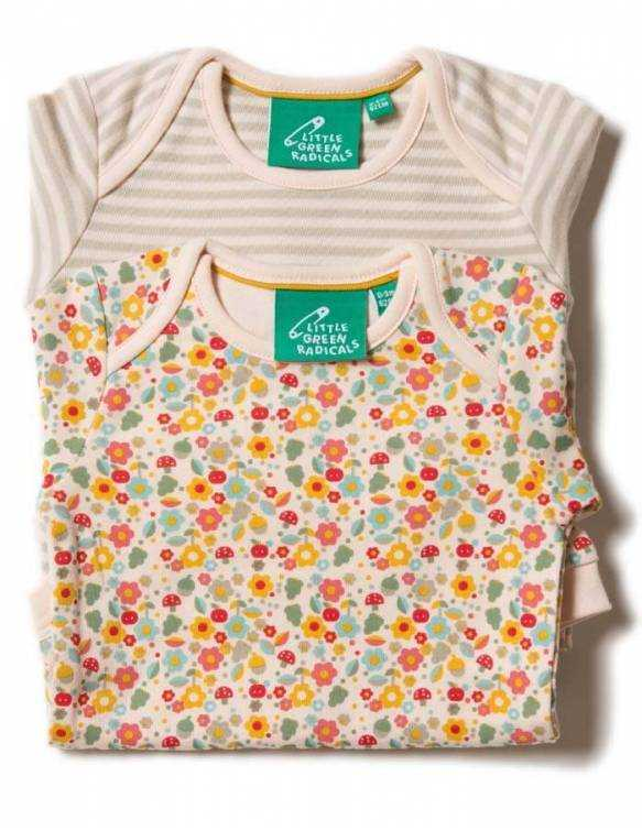 pack-bodys-bebe-crema-rayas-algodon-organico-little-green-radicals