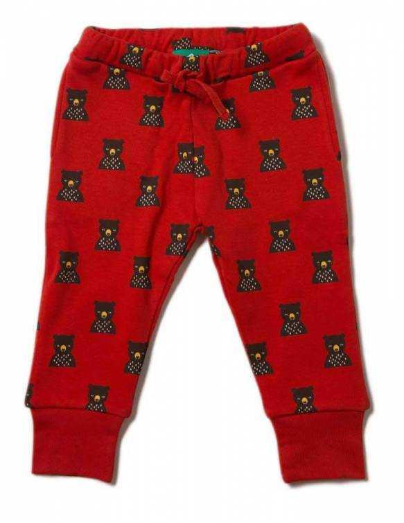 pantalon-bebe-osos-algodon-organico-little-green-radicals