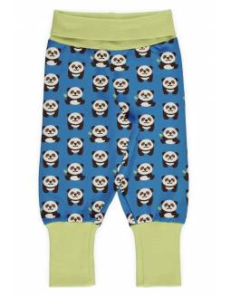 Pantalón Orgánico MAXOMORRA - Panda
