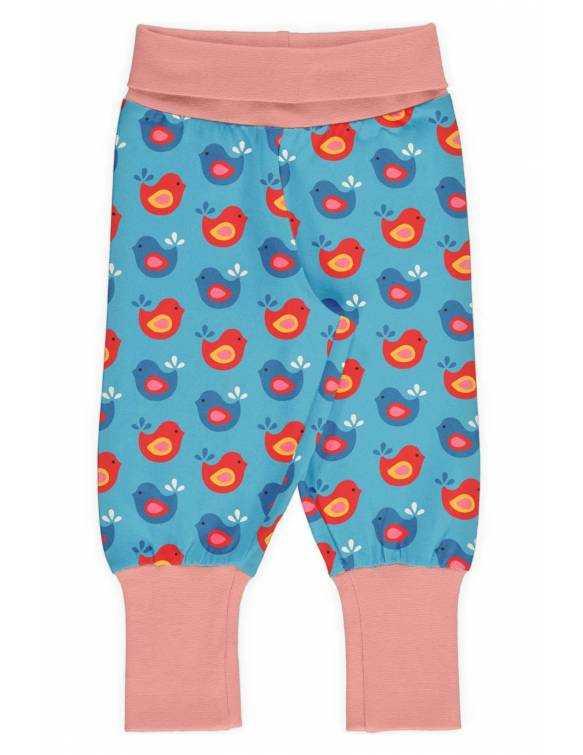 pantalon-maxomorra-algodon-organico-pajaritos