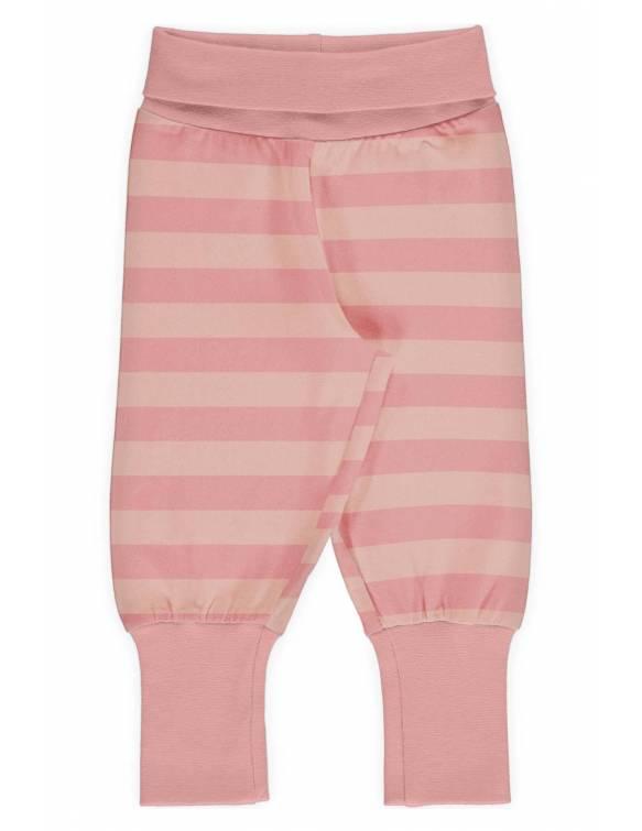 pantalon-maxomorra-algodon-organico-rayas-rose