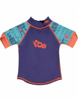 Camiseta POP IN con Filtro Solar UPF50 - Manta Raya