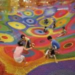 4cb45978d66e95.69657786 580x3861 150x150 - Toshiko Horiuchi y sus parques de ganchillo