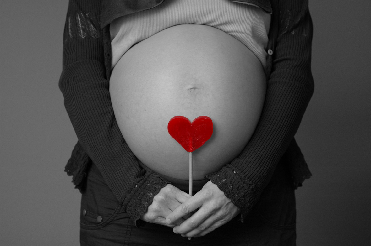 , Entendiendo a mamá desde los seis meses de gestación, Le petit BAOBAB - BLOG