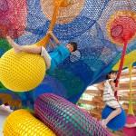 tokyo1 150x150 - Toshiko Horiuchi y sus parques de ganchillo