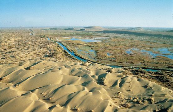 20070410klpgeodes 26.Ies .SCO  - El Mar de Aral, como el cultivo del algodón acabó con un gran lago