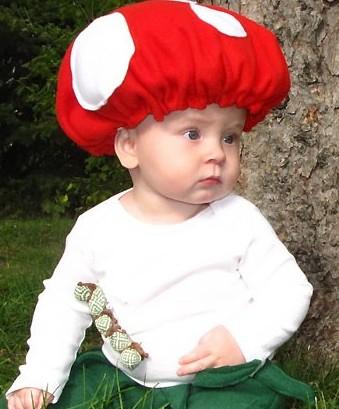 , Crea tu disfraz de carnaval, Le petit BAOBAB - BLOG