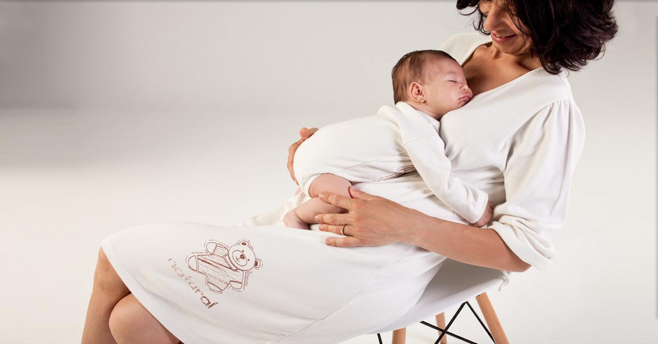camison maternidad - Día de la madre: 7 ideas para regalar o darte un capricho en tu día