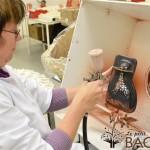 fabrica14 150x150 - Como se fabrica Sophie la Jirafa, técnicas artesanales tras 50 años