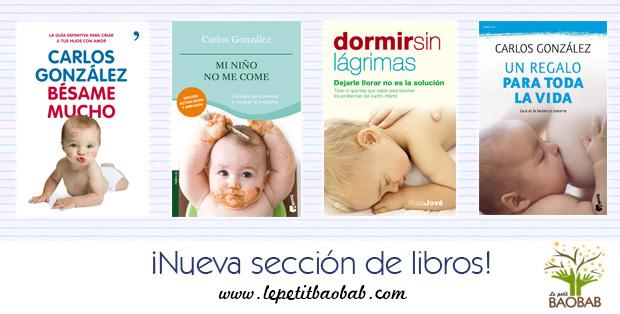 libros mama - Día de la madre: 7 ideas para regalar o darte un capricho en tu día