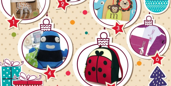 que regalar a un niño en navidad