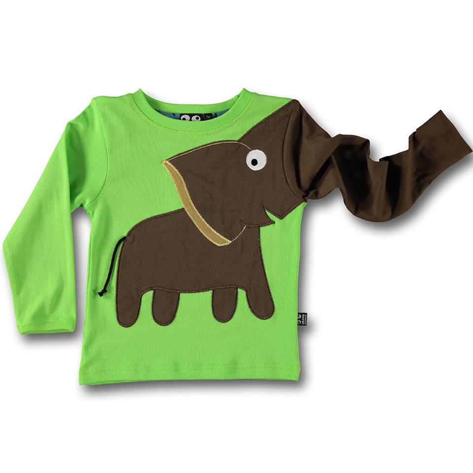 ubang ropa infantil4 - UBANG, ropa infantil para crecer jugando.