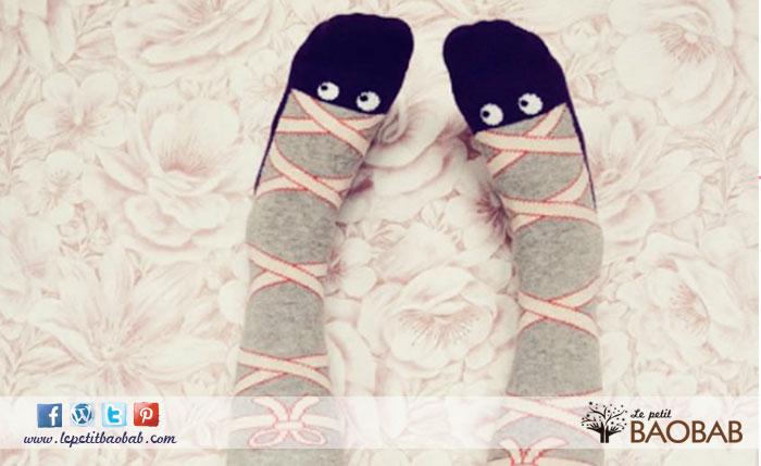 calcetines ubang