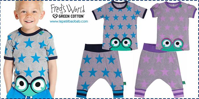 ropa original para bebes FW